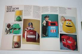 Little Tikes Storage 1976 Little Tikes Catalog Parry Game Preserve