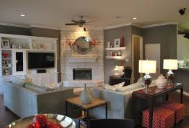 Image Result For Living Room Corner Fireplace Decorate It - Furniture placement living room with corner fireplace