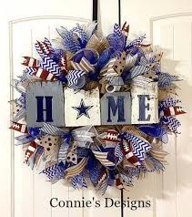 Dallas Cowboy Christmas Decorations Outdoor by Home