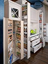 baking sheet organizer amp tray cabinet kitchen storage cognac