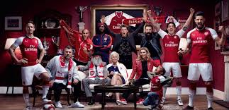 arsenal puma deal arsenal fans worry about alexis ozil after puma s new kit photo