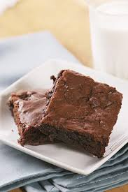 perfect cake mix brownies parenting