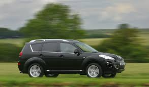 peugeot suv 2012 peugeot 4007 hatchback 2007 2012 features equipment and
