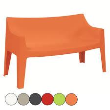 canap ext rieur design canapé d extérieur design 2 places sofy 6 coloris decome store