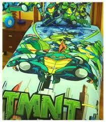 Ninja Turtle Bedding Tmntstationery Set And More Teenage Mutant Ninja Turtles Toys At