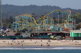 Directions To Six Flags Discovery Kingdom Get Your Thrills At These Bay Area Amusement Parks 7x7 Bay Area