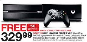 xbox one target black friday price 2017 best black friday and thanksgiving video game deals for 2014