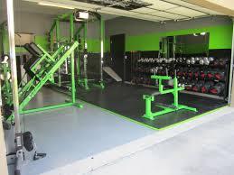 custom home garage garage building a crossfit gym custom home gym garage gym miami