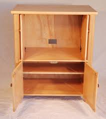 Tv Cabinet Doors Tv Stands Mcnitt Bros Wood Works Tucson Custom Furniture