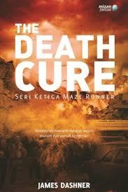 jadwal film maze runner 2 di indonesia kandang baca the death cure the maze runer 3 james dashner