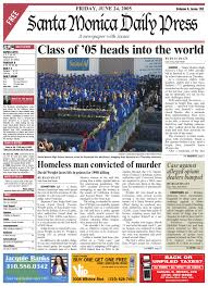 lexus santa monica service dept santa monica daily press june 24 2005 by santa monica daily