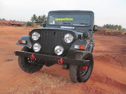 mahindra jeep classic price list army disposal mm550 gallery jeepclinic