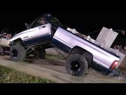 dodge com truck dodge ram diesel pull truck bends in half