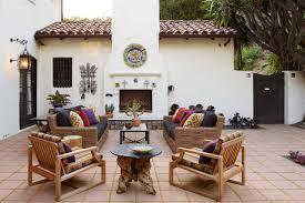 Jim Parsons Home by Big Bang Theory U0027 Star Jim Parsons U0027s 1920s Spanish Revival Home Wsj