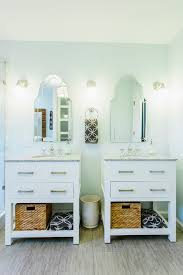 60 inch double sink vanity bathroom beach with bathroom mirror