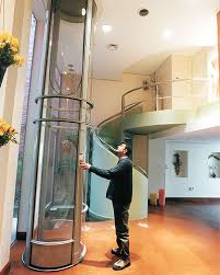 houses with elevators want a futuristic look to your home find a bit of novelty with a