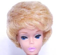 how to cut a bubble cut hair style white ginger bubble cut barbie barbie doll friends and family