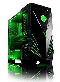 bureau gaming vibox warrior pack 7 pc gamer 4 0ghz cpu amd fx 4 gtx 1060