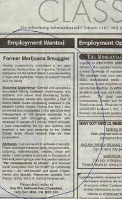 Craigslist Resumes Job Wanted by 12 Hilarious Help Wanted Ads Help Wanted Funny Ads Oddee