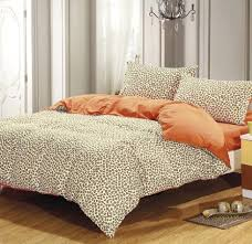cheap leopard print bedding king size find leopard print bedding