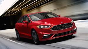 who designed the ford fusion ford fusion overview cargurus
