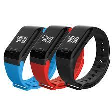 blood pressure bracelet review images Blood pressure monitor smart band f1 smart watch fitness tracker jpg