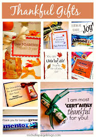 blogs thankful gifts to print and give