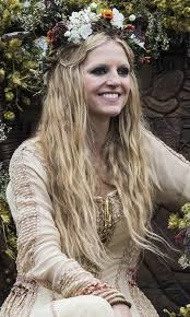 Seeking Cast Maude Helga Vikings Wiki Fandom Powered By Wikia