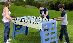 garlando outdoor foosball table summer fun best outdoor foosball tables 2017 2018 foosball