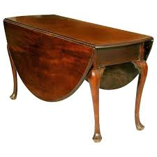 Plans For Round End Table by Dining Room Stylish Drop Leaf End Table Plymouth Furniture Ideas