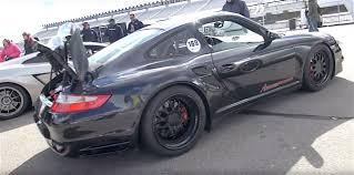 porsche gtr 3 1 000 horsepower porsche 911 997 compete with nissan gtr and