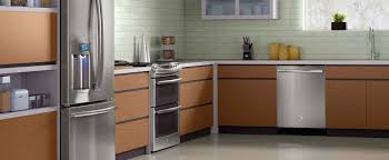 Kitchen Collection Free Shipping Appliance Collections To Match Every Style Ge Appliances