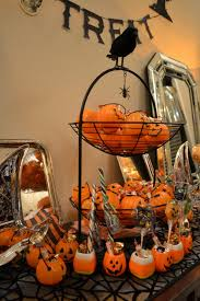 446 best halloween party ideas images on pinterest halloween 100 halloween decorating 25 best easy halloween decorations