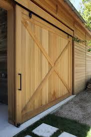 Sliding Barn Style Doors For Interior by John Hummel Custom Builders Hamptons Modern Barn My Dream