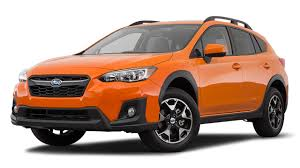 2017 subaru crosstrek colors lease a 2018 subaru crosstrek convenience automatic awd in canada