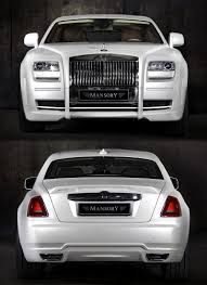 roll royce ghost price 2010 rolls royce ghost mansory white ghost limited