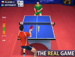 Table Tennis Championship Table Tennis Android Apps On Google Play