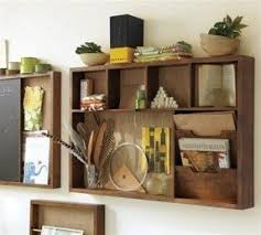 Wall Mount Bookcase Wooden Wall Mounted Shelves Foter