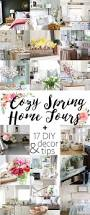 spring home tour part 1 maison de pax