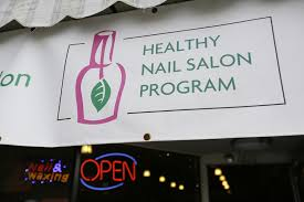 push for healthier nail salons in california finding success the
