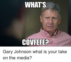 Gary Johnson Memes - 25 best memes about gary johnson what and whats gary johnson