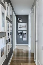 Decorating Ideas For Dining Room by Best 25 Narrow Hallway Decorating Ideas On Pinterest Narrow