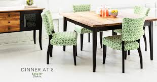 Reclaimed Dining Room Table Modern Eclectic Contemporary Furniture Boston Furniture