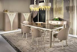 Italian Style Dining Room Furniture by Italian Style Dining Table And Chairs With Inspiration Image 6535