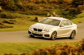peach car m240i coupe and convertible u2013 first drives bmw car magazine
