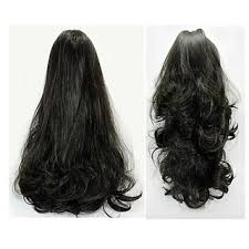 hair extensions online d get instant party look with black hair extensions