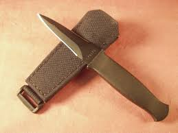 high adventure outfitters gerber guardian back up 5800 knife