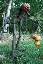 Halloween Lawn Ornaments Halloween Lawn Decorations Diy