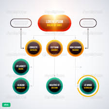 free template for organizational chart creative organization chart stock vectors royalty free creative modern organization chart template vector graphics