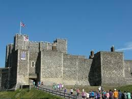 dover castle two capstan row honeymoon england iii dover castle